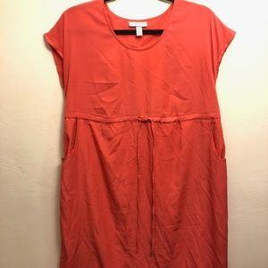Women`s maternity dress